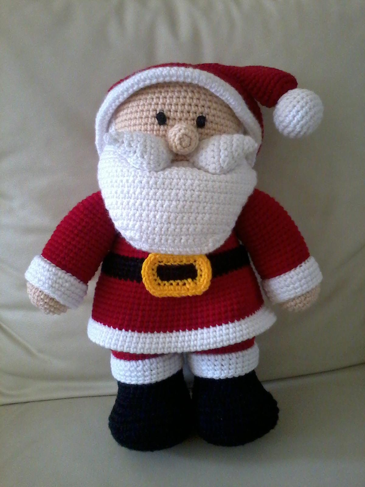 Creaciones y tejidos de Maggie: Navidad en Junio