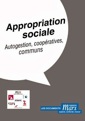 Appropriation sociale