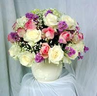 Kirim Bunga ke Kebayoran Baru
