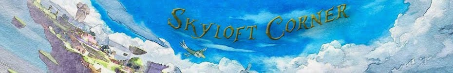 Skyloft Corner