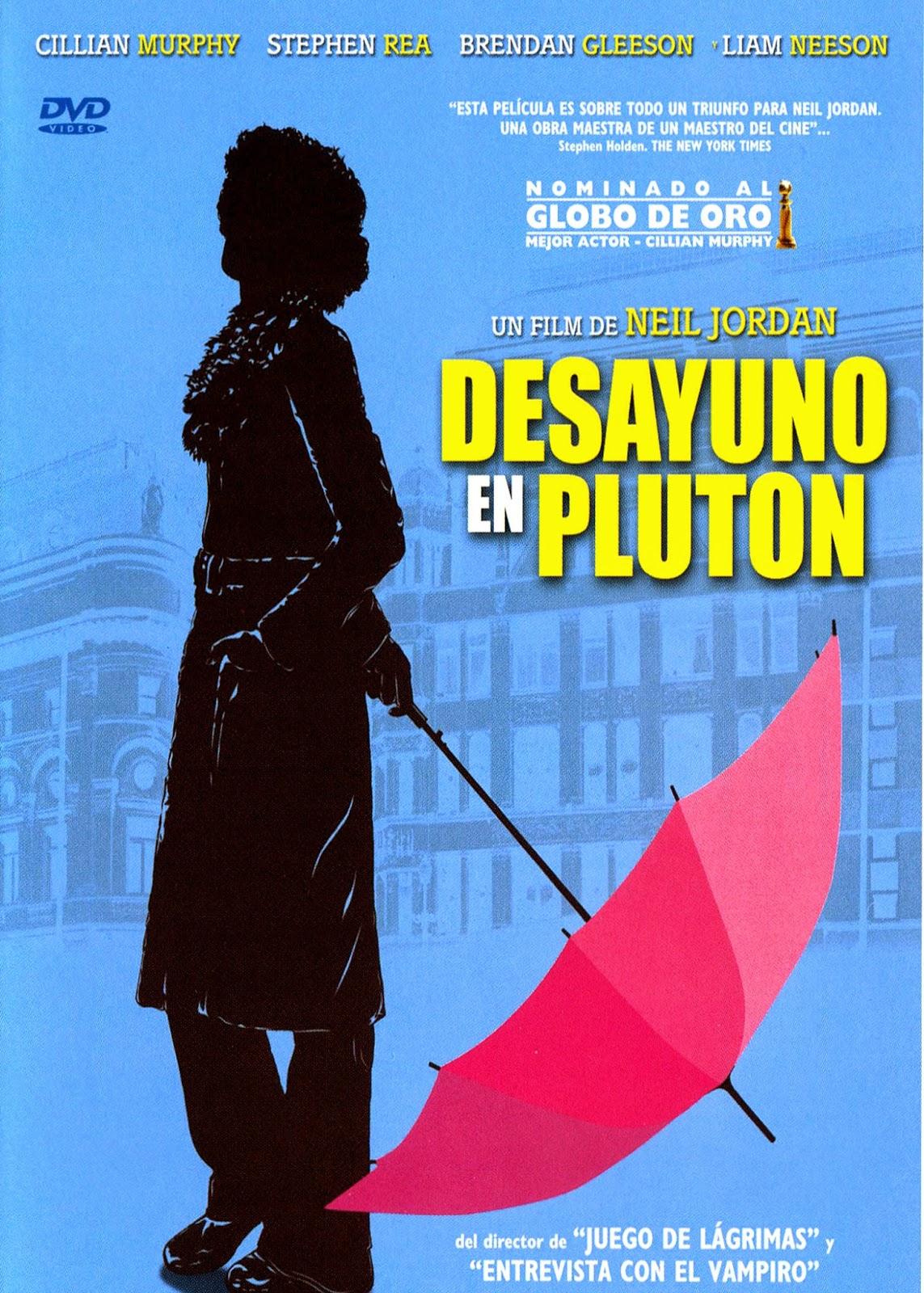 Desayuno en Plutón (2005) Drama
