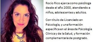 Rocío Rico