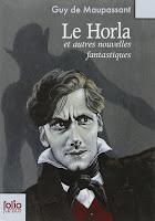 Guy de Maupassant - Le Horla et autres nouvelles fantastiques