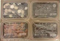 Graze box snack box