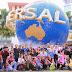 Kick Off To Universal Studio Singapore Day 2