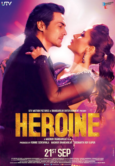 HEROINE Movie Songs Download