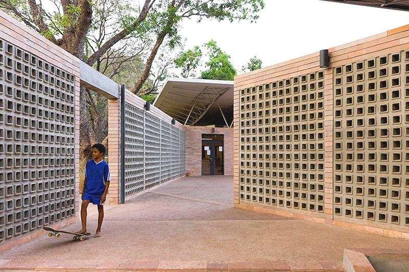 Vaumm arquitectura primaria for Escuela arquitectura donostia
