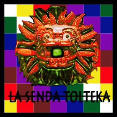 La senda Tolteka