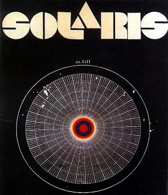 Andrei Tarkovsky, Solaris 1972