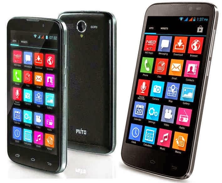 Harga Hp Mito Android a68 Fantasy Power
