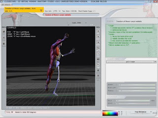Download 3D Virtual Human Anatomy Studio Gratis