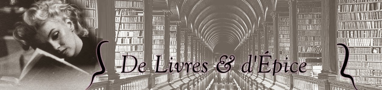 De livres & d'Epice ...
