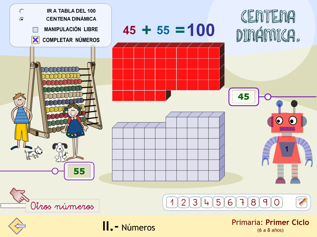 VIDEOTECA_CICLO 1º.
