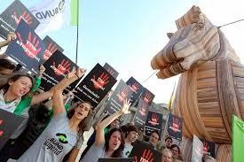 Manifiesto de organizaciones de la sociedad civil sobre la cooperación reguladora en el TTIP