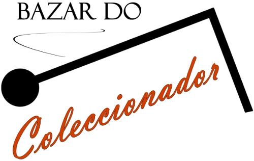 Bazar do Coleccionador