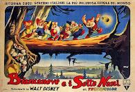Hófehérke és a hét törpe 1937