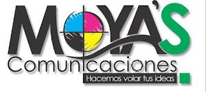 Moyas Comunicaciones