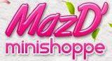 MazD'Minishoppe