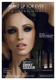 makeup+smoky+3 oh tidaaaakk....!!!