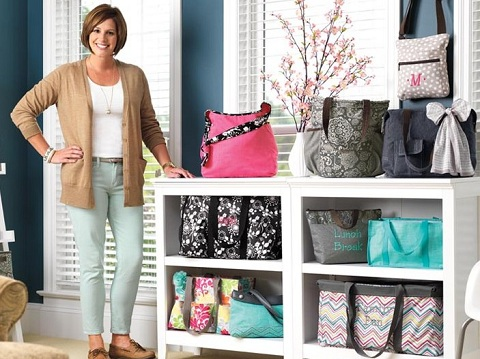 Thirty-One totes