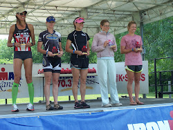 70.3 Kansas Award Ceremony