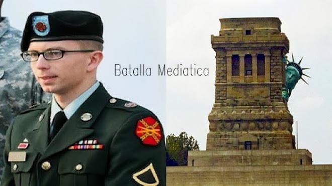 """""""Manning Bradley, No Merece ser Ejecutado ni Pasar el Resto de su Vida en Prisión"""""""