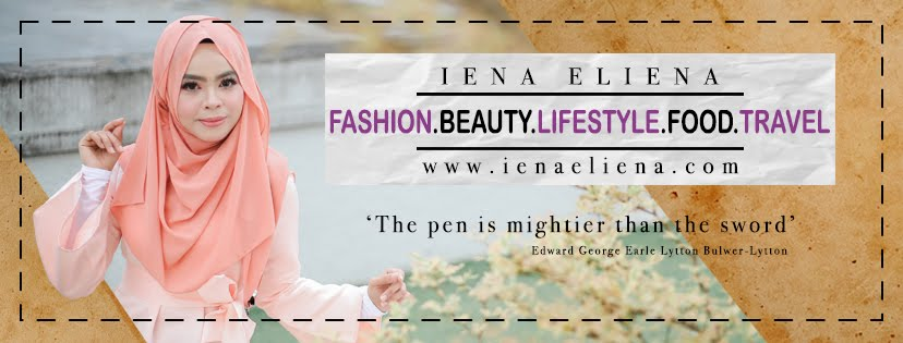 iena lifestyle blogger