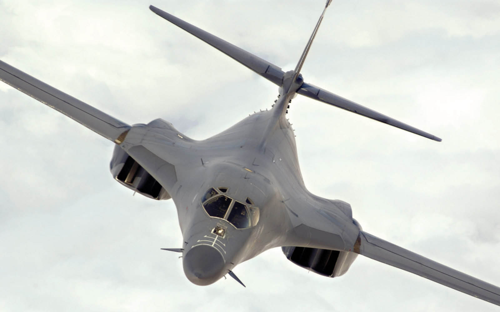 wallpapers: Rockwell B-1 Lancer Aircraft B1 Lancer Wallpaper