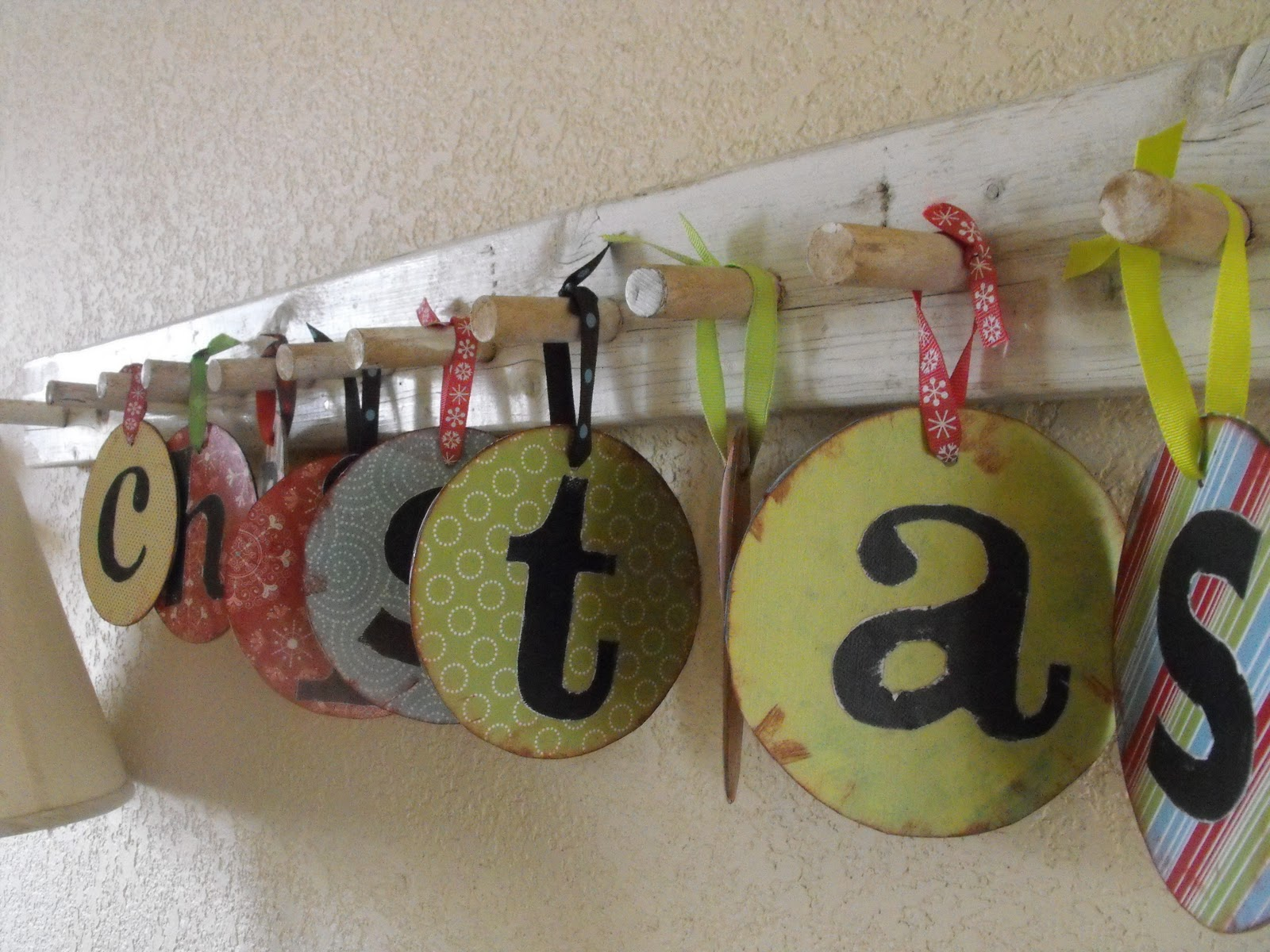 Diy Christmas Decorations Nz : Lovely green lifestyle diy holiday decorating ideas