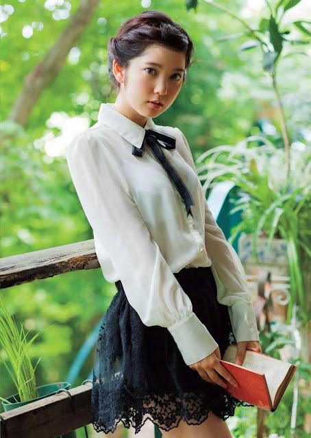 結城りおな Yuki Riona girl in the dream images 2