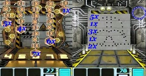 100 Doors Aliens Space Level 75 76 77 78