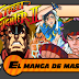 STREET FIGHTER 2 Vol 1