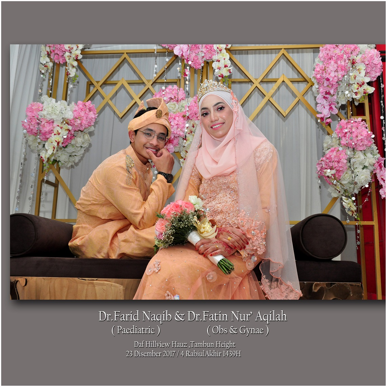 Dr.Naqib & Dr.Fatin