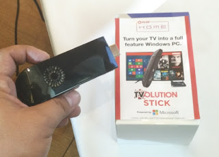 PLDT HOME Partners with Microsoft to Boost TVolution Stick