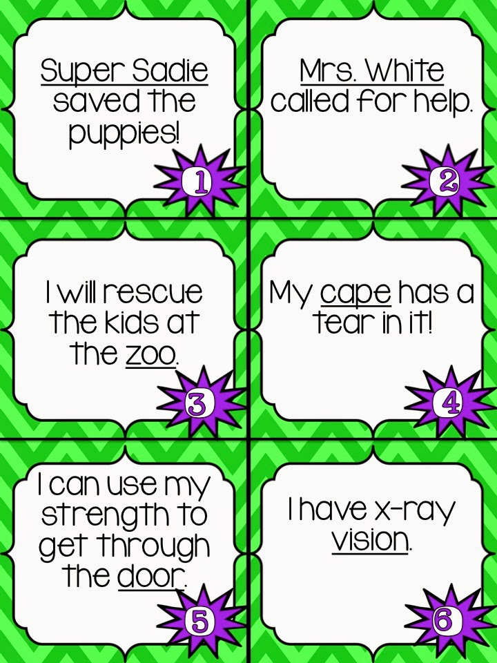 http://www.teacherspayteachers.com/Product/Superhero-Noun-Freebie-Common-Proper-Noun-Sort-1208156