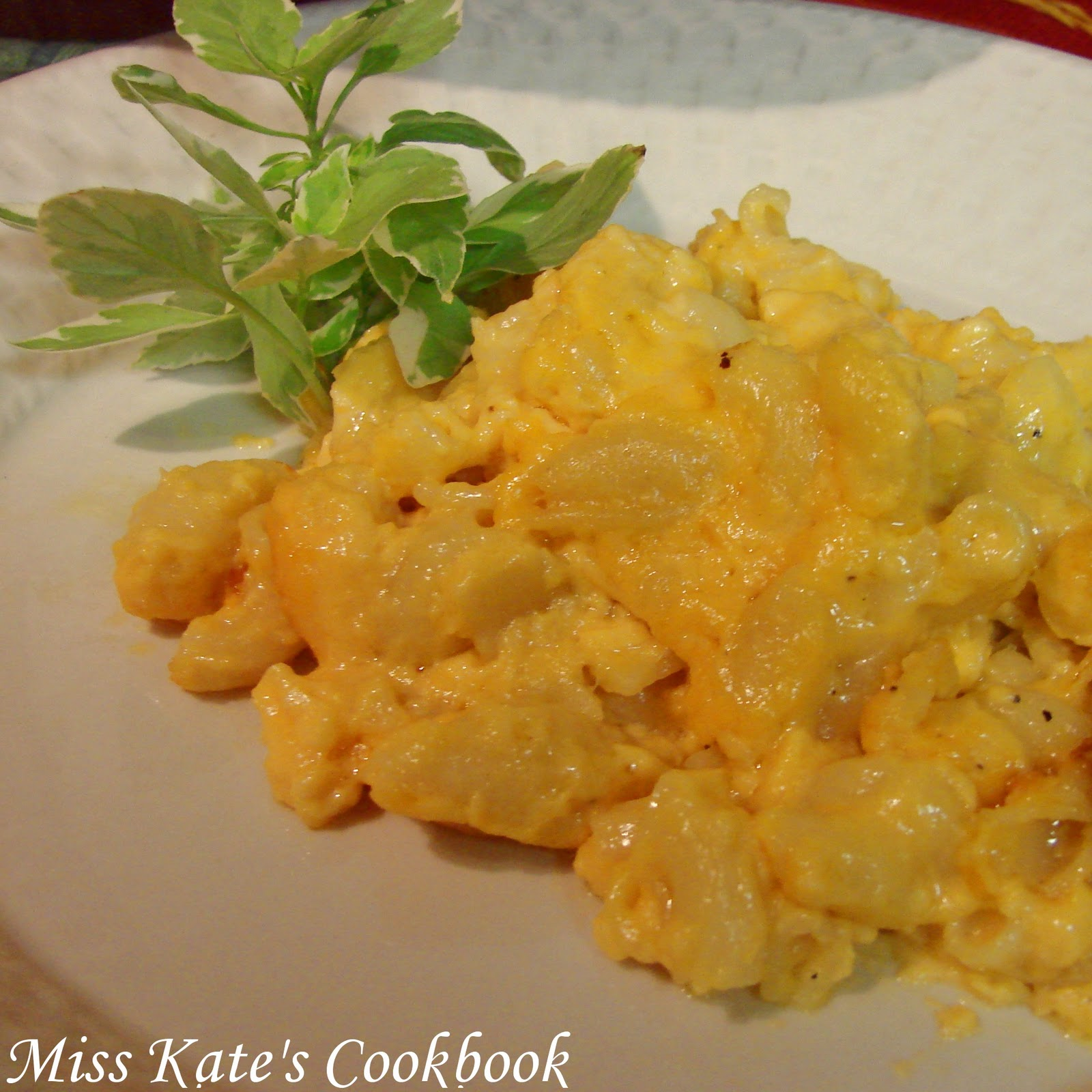 Southern Mac And Cheese Recipe — Dishmaps