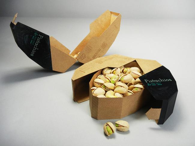 Pistachio Package