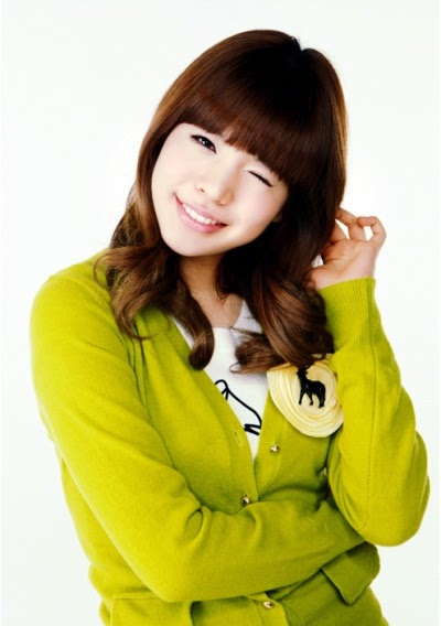 Lee Soon Kyu SNSD