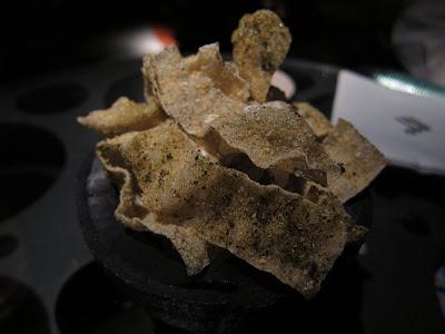 Fish Fried Ferran Adria style