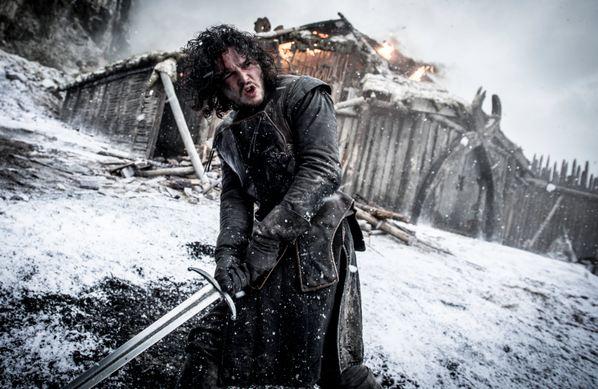 Game of Thrones : la saison 6 pourrait être retardée