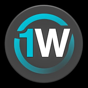 1Weather App