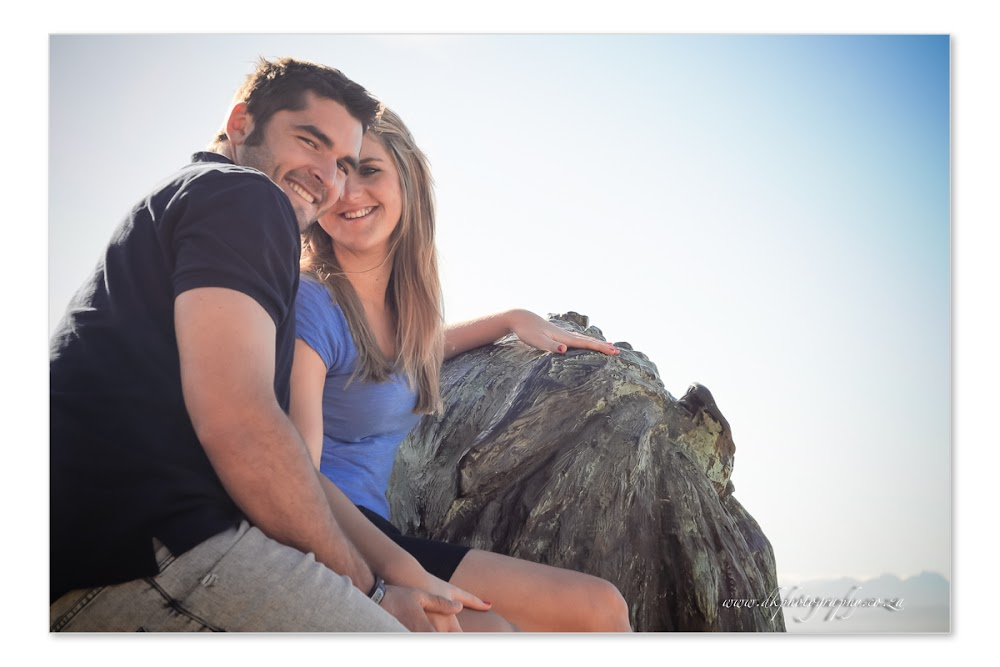 DK Photography Final+Slideshow-257 Ray & Don's Engagement Shoot in Muizenberg Beach & Rhodes Memorial  Cape Town Wedding photographer