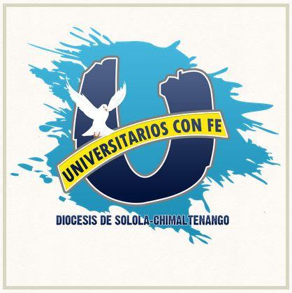 UNIVERSITARIOS CON FE!!!