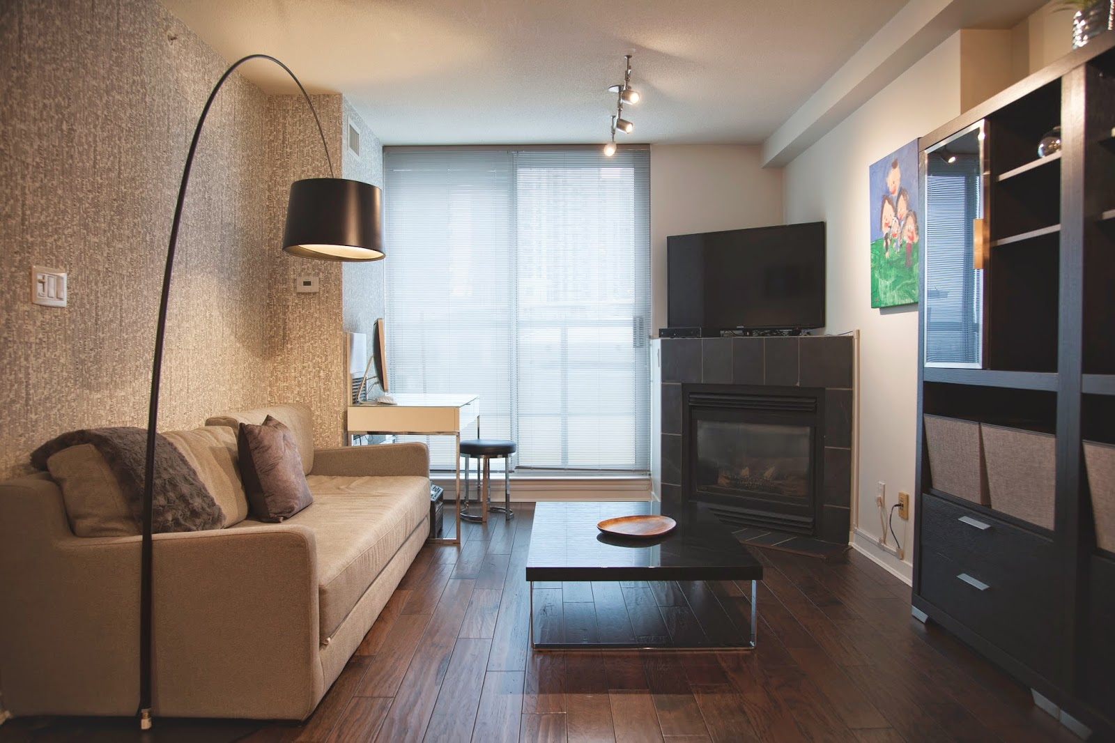 #703 - 63 Keefer Place