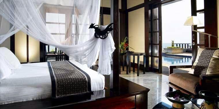 Bintan Island (Indonesia) - Banyan Tree Bintan 5* - Hotel da Sogno