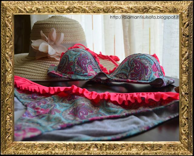 costume personalizzato surania