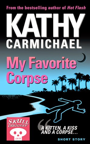 https://www.goodreads.com/book/show/21072273-my-favorite-corpse