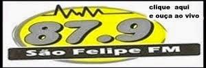 São Felipe FM