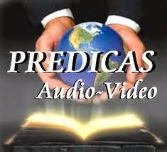 Predicaciones de Luis M. Quiros