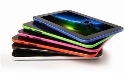 Tablet Android Dual SIM Terbaik